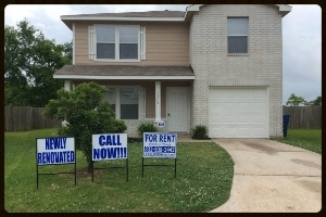 Houston real estate property