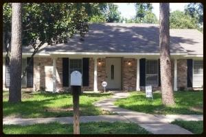 Houston Investment Property