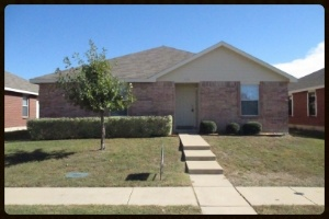 Dallas investment property