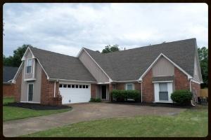 Memphis Rental House