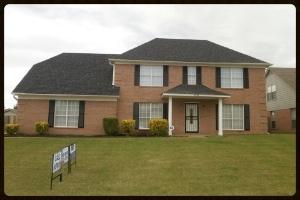 Memphis Invest property