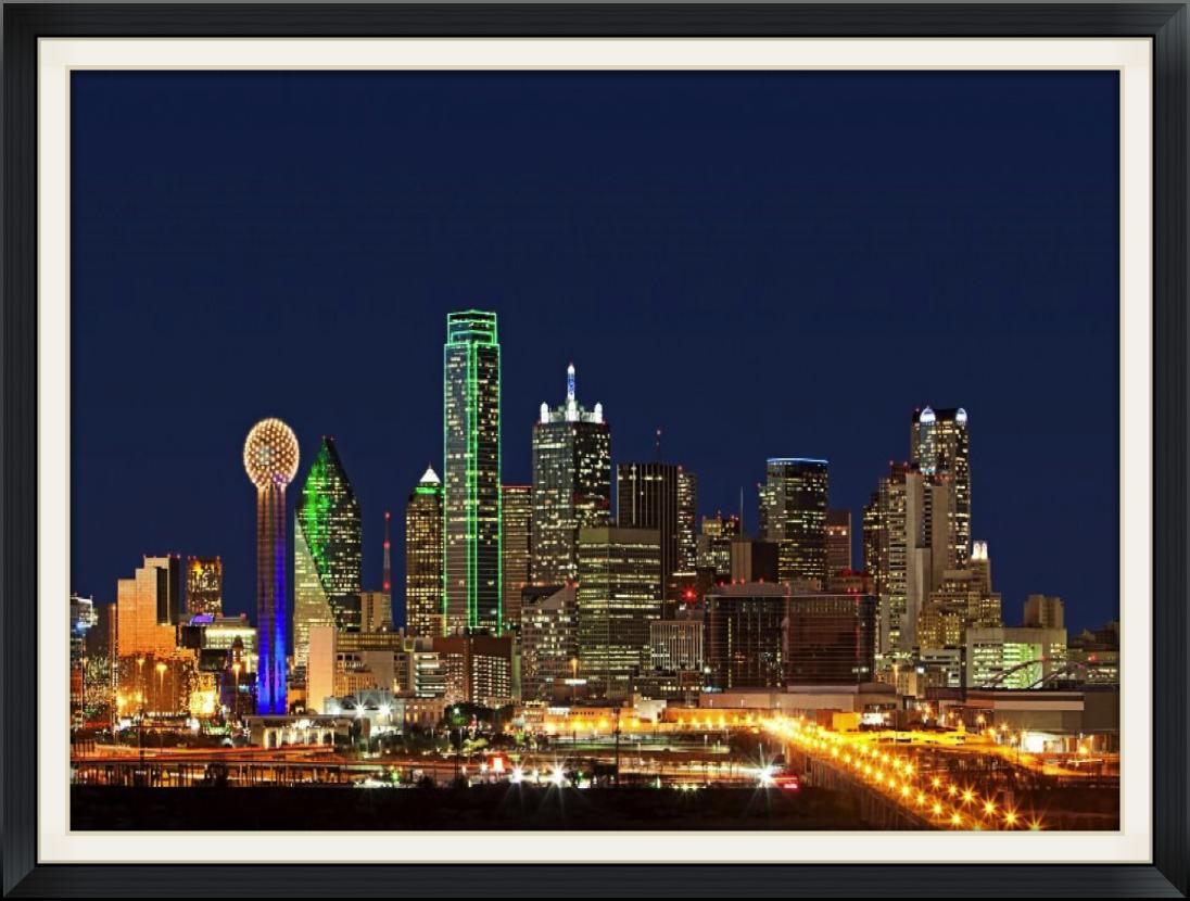 Dallas Real Estate