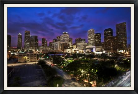 Houston Real Estate