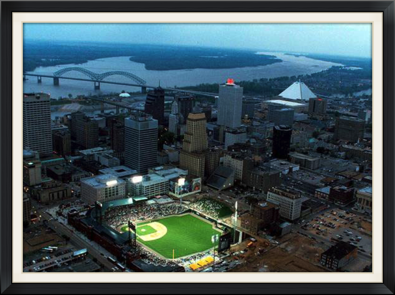 Memphis Real Estate