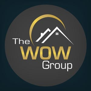 WOW group badge