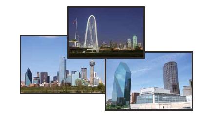 Dallas landmarks