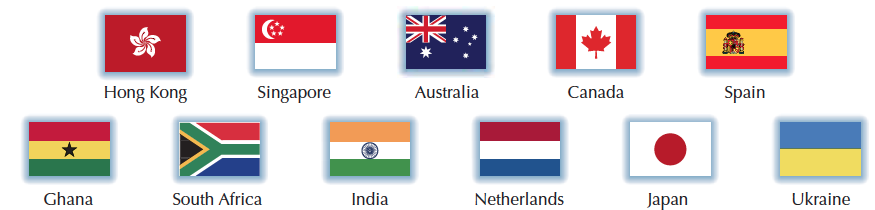Clients-Countries-Flags
